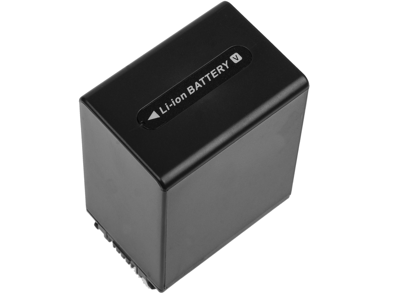Baterie Green Cell Baterie Sony DCR-DVD506E DCR-DVD510E HDR-CX116E HDR-CX130 HDR-CX155E HDR-UX9E 7.4V 3300mAh Li-ion - neoriginální