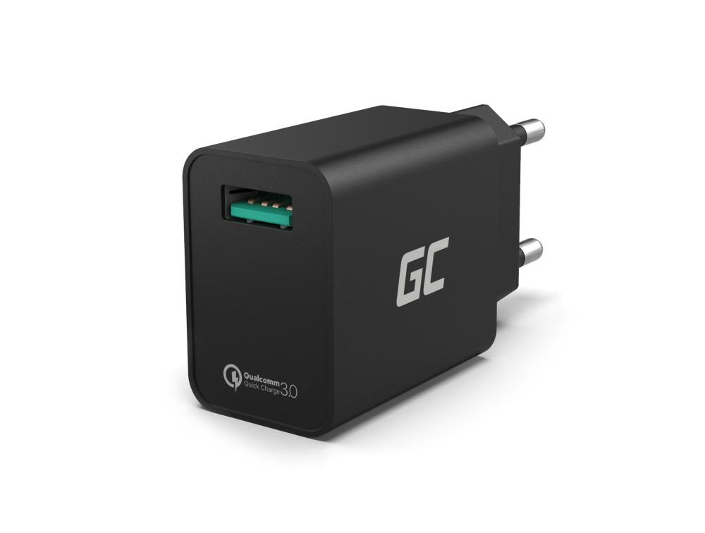 Green Cell töltő USB 3.0 QC