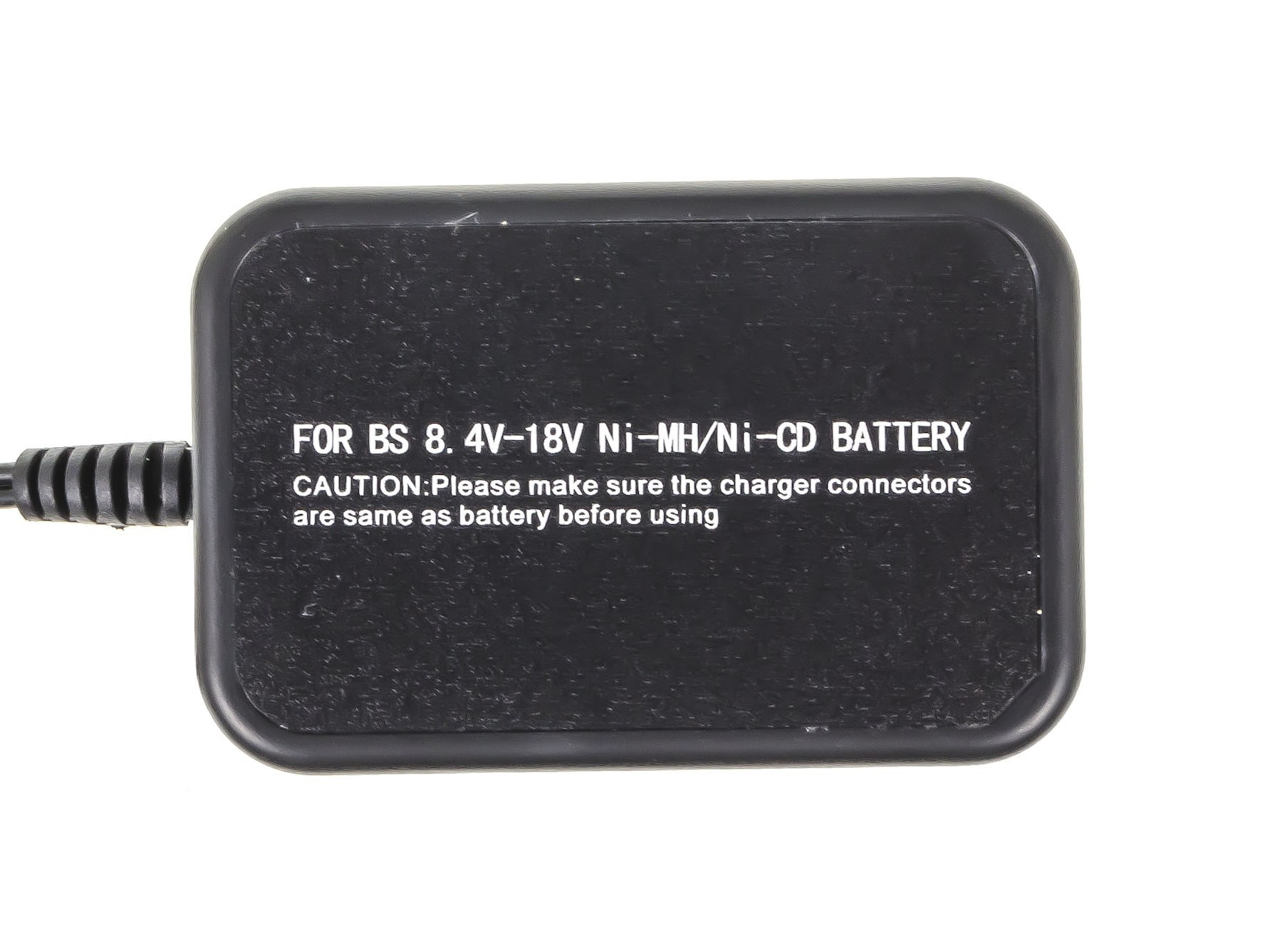 Green Cell ® Power Tool Battery Charger for Bosch 8.4V -18V Ni-MH Ni-Cd