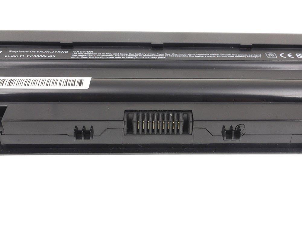 Green Cell DE02 Baterie Dell Inspiron 15/N5010/15R/N5010/N5110/14R/Vostro 3550 6600mAh Li-ion - neoriginální