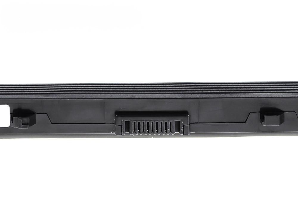 Green Cell Battery for Dell Inspiron 1525 1526 1545 1546 PP29L PP41L / 11,1V 4400mAh