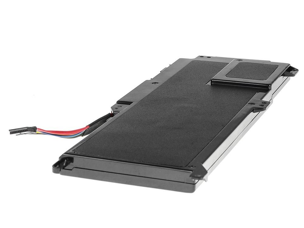 Green Cell Baterie pro Dell XPS 14Z L412Z / 14,4V 3900mAh