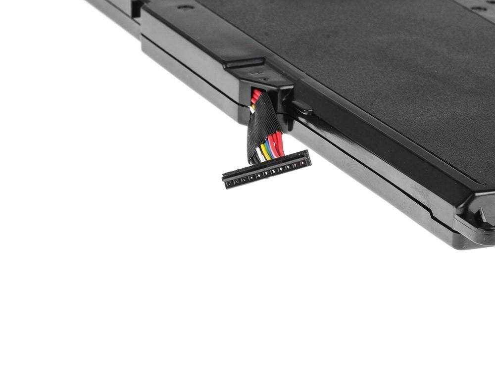 Green Cell DE100 Baterie Dell XPS 14z/L412z 3900mAh Li-Pol – neoriginální