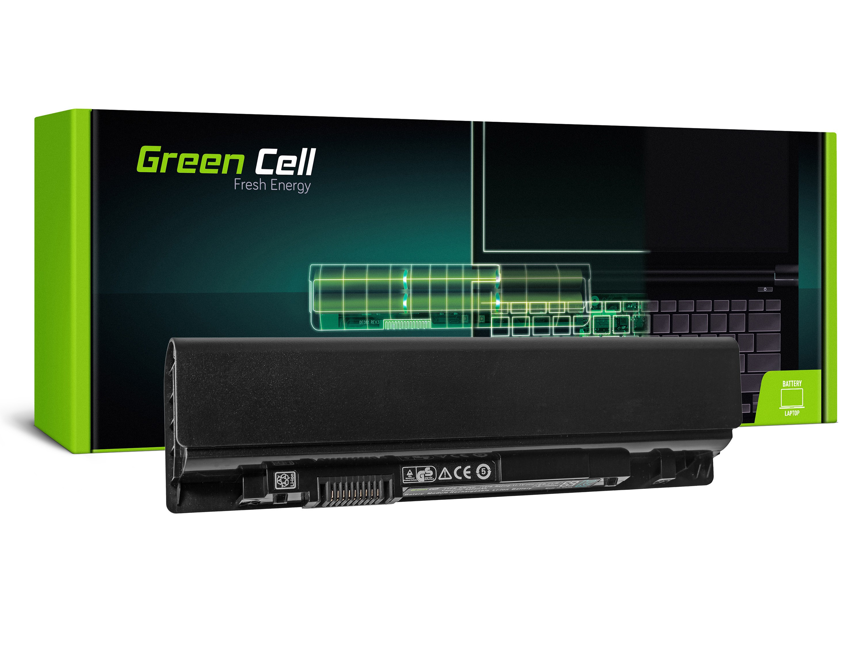 Green Cell DE111 Baterie Dell Inspiron 14z/1470/15z/1570 4400mAh Li-ion - neoriginální