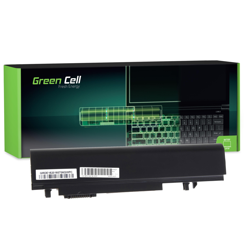Green Cell DE15 Baterie Dell Studio 16 1640 1645 XPS 16 XPS 1640 XPS 1645 4400mAh Li-ion - neoriginální