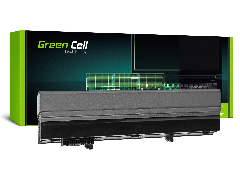 Green Cell DE27 Baterie Dell Latitude E4300/E4300N/E4310/E4320/E4400/PP13S 4400mAh Li-ion - neoriginální