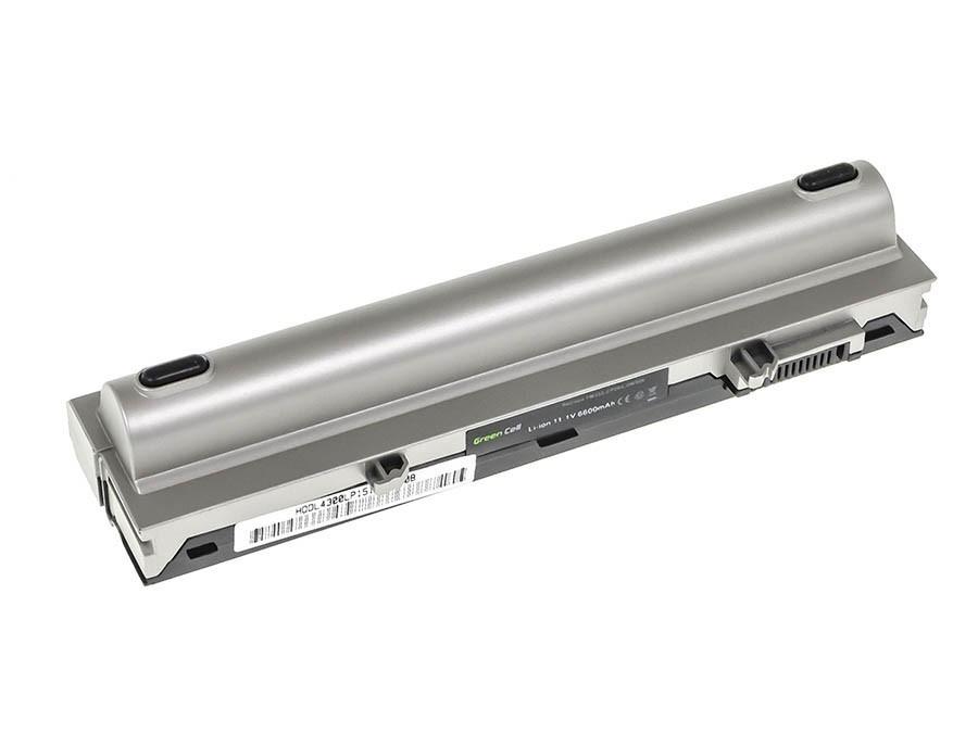 Green Cell Baterie pro Dell Latitude E4300 E4310 E4320 E4400 / 11,1V 6600mAh