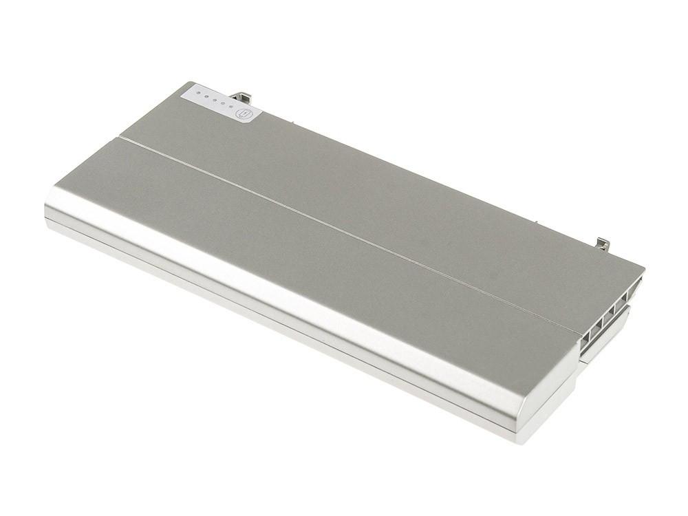 Green Cell DE30 Baterie Dell PT434 W1193, Dell Latitude E6400 E6410 E6500 E6510 8800mAh Li-Ion – neoriginální