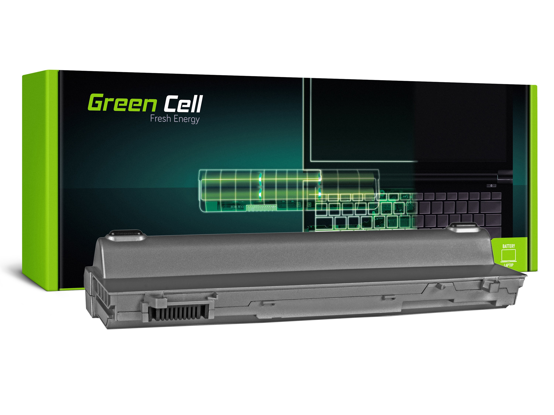 Green Cell DE30D Baterie Dell Latitude E6400/E6410/E6500/E6510/E8400/M2400/M4400 8800mAh Li-ion - neoriginální