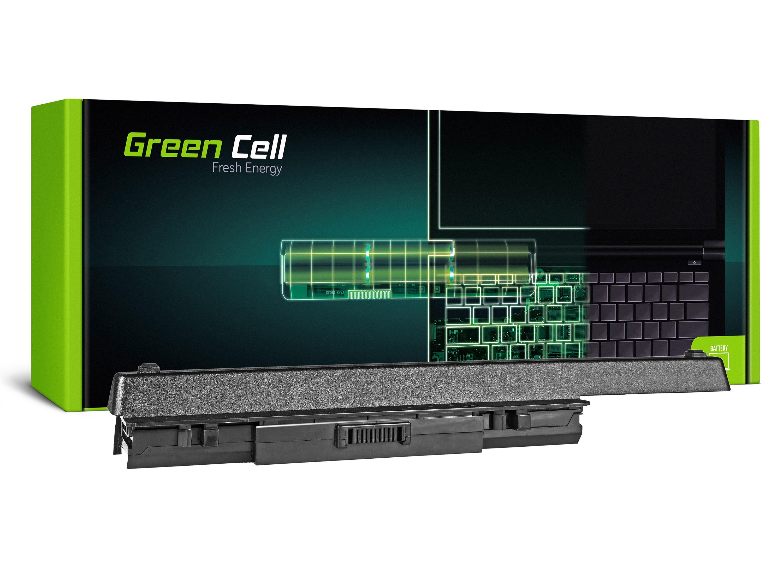 Green Cell Battery for Dell Studio 17 1735 1736 1737 / 11,1V 6600mAh