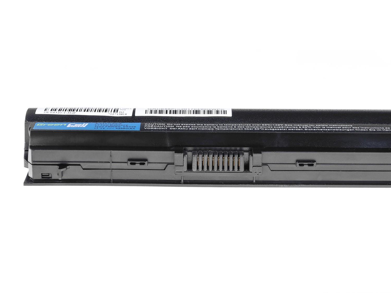 Green Cell PRO Battery for Dell Latitude E6220 E6230 E6320 E6320 / 11,1V 5200mAh