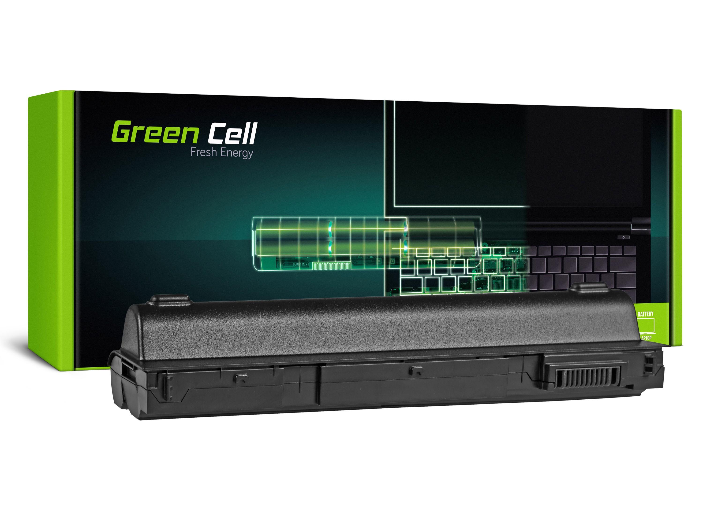Green Cell DE56 Baterie Dell Latitude E5420/E5520/E6420/E6520/E6540 6600mAh Li-ion - neoriginální