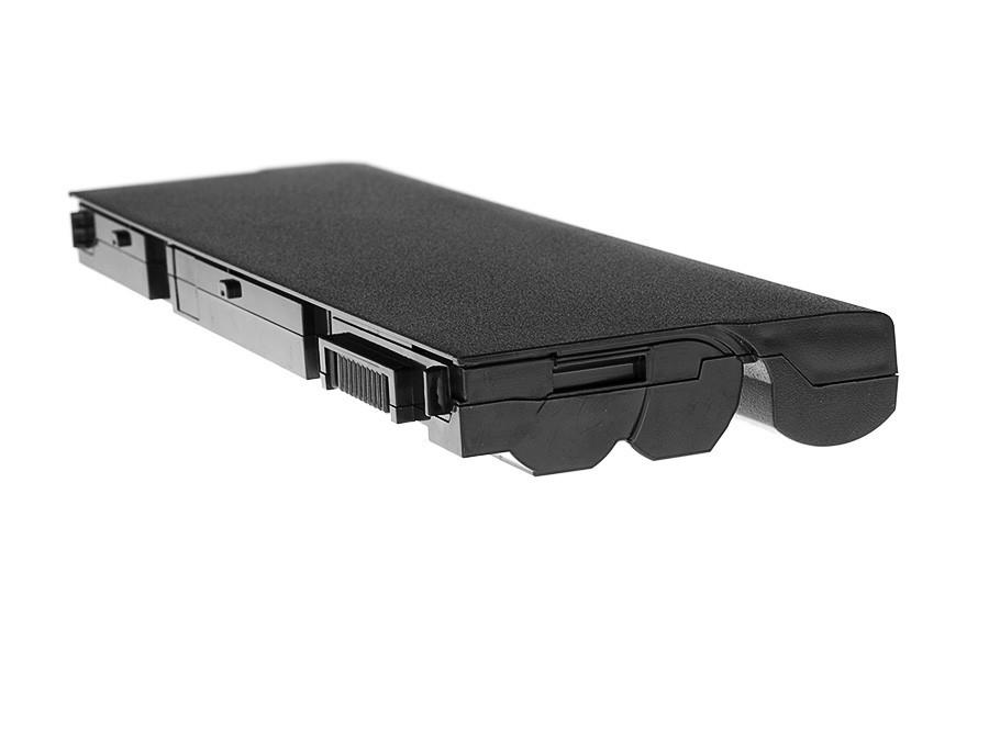 Green Cell Baterie pro Dell Latitude E5520 E6420 E6520 E6530 (rear) / 11,1V 6600mAh