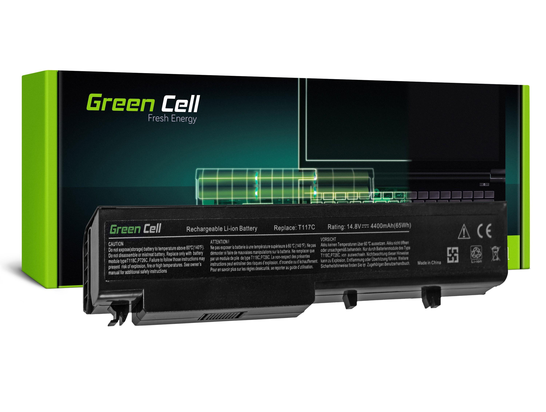 Green Cell Baterie pro Dell Vostro 1710 1720 PP36X / 14,4V 4400mAh