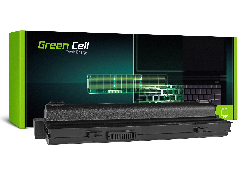 Green Cell Baterie pro Dell Latitude E5400 E5410 E5500 E5510 / 11,1V 8800mAh