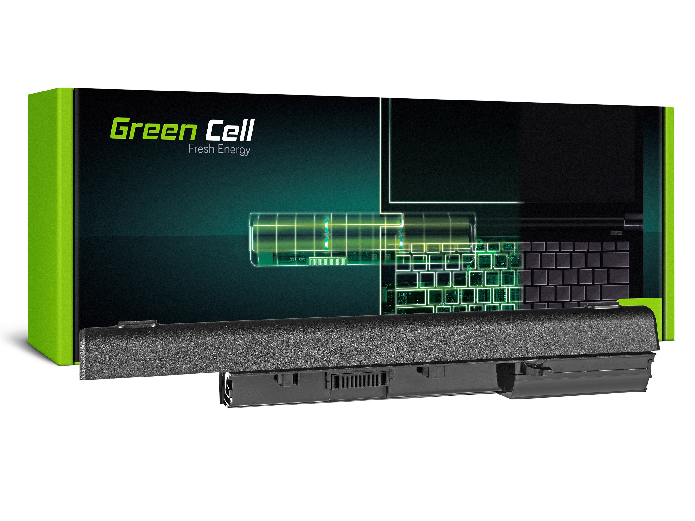 Green Cell DE96 Baterie Dell Vostro 3300 3350 4400mAh Li-ion - neoriginální