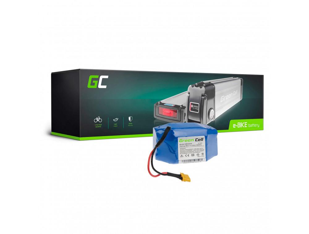 Green Cell akkumulátor a hoverboard, elektromos ellátás 36V 4,4Ah 158Wh