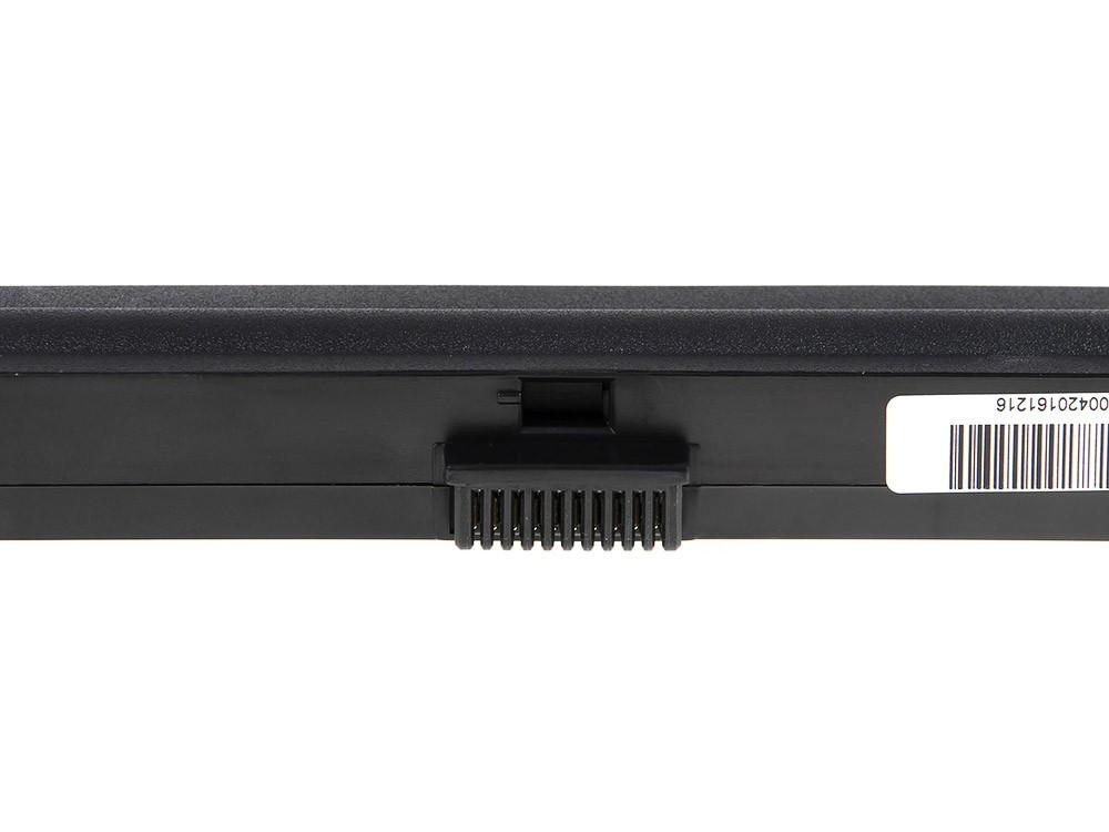 Green Cell FS01 Baterie Fujitsu-Siemens Amilo A1640/Maxdata Eco 4000/Uniwill 255 4400mAh Li-ion - neoriginální
