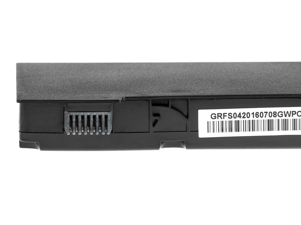 Green Cell FS04 Baterie Fujitsu-Siemens AMILO Pi2530/Pi2550/Pi3540/Xi2550 4400mAh Li-ion - neoriginální
