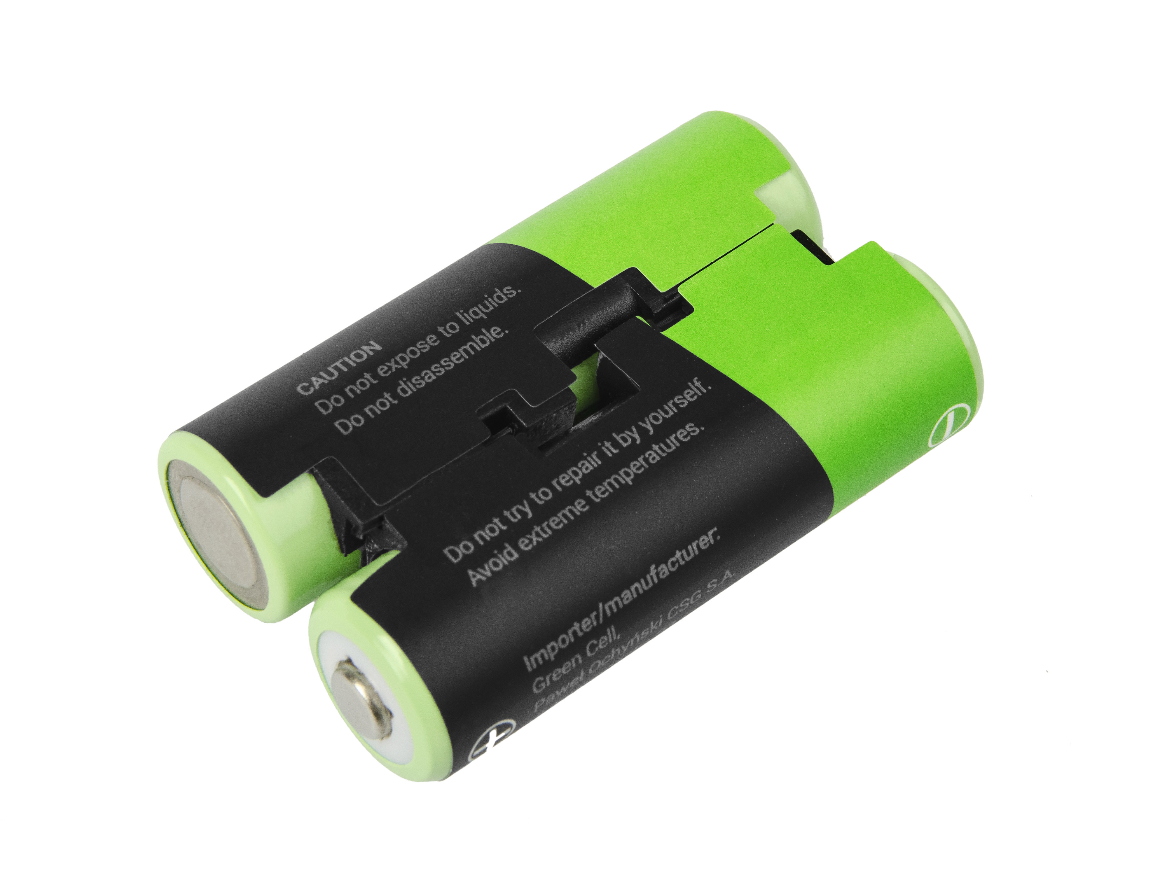 Green Cell GPS Baterie 010-11874-00 Garmin Astro 430 Oregon 600 700 750T GPSMAP 64 64s Striker 4