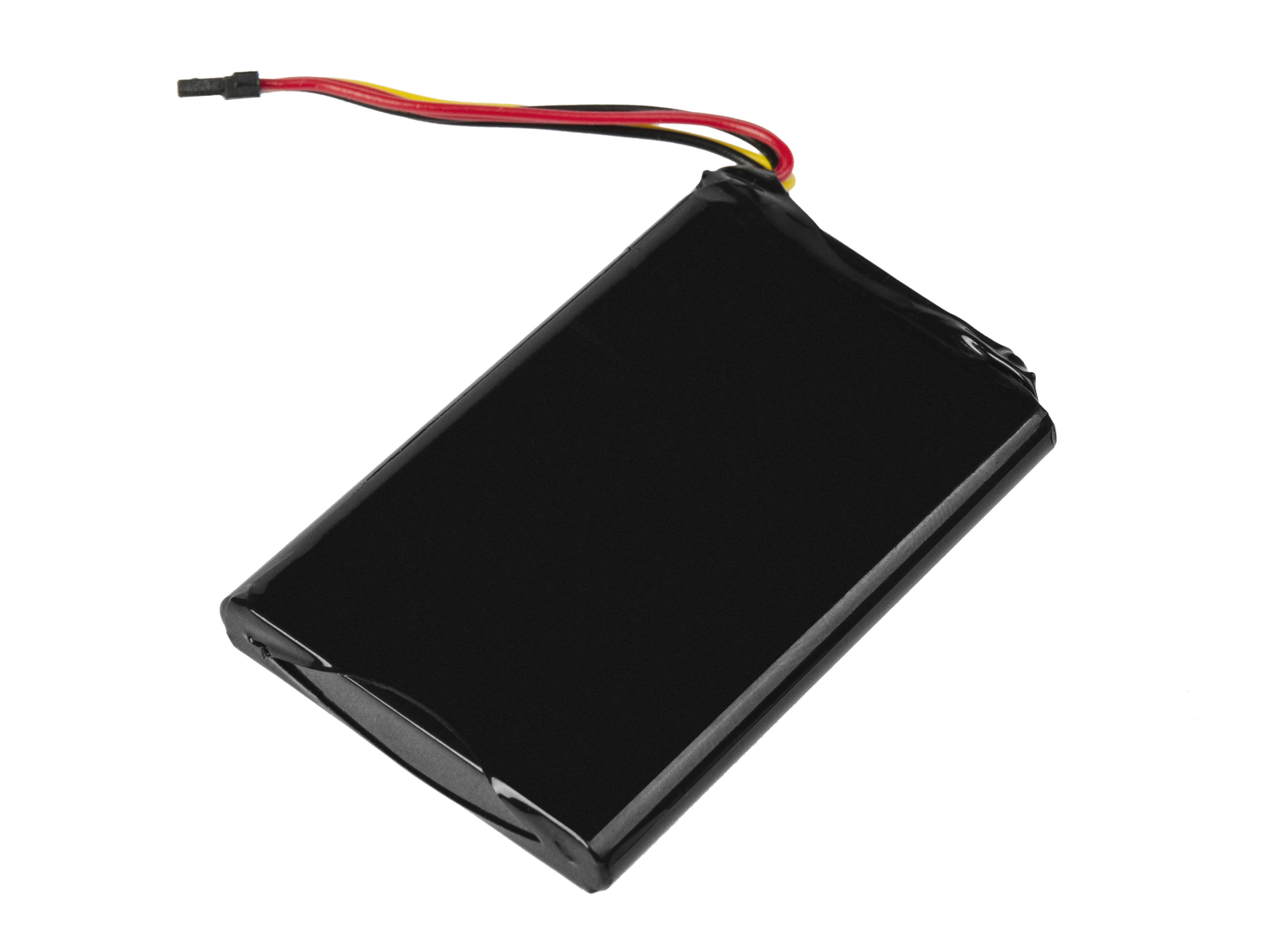 Green Cell GPS Baterie AHA11111008 TomTom 4FL50 Go 5100 6100 PRO TRUCK 5250