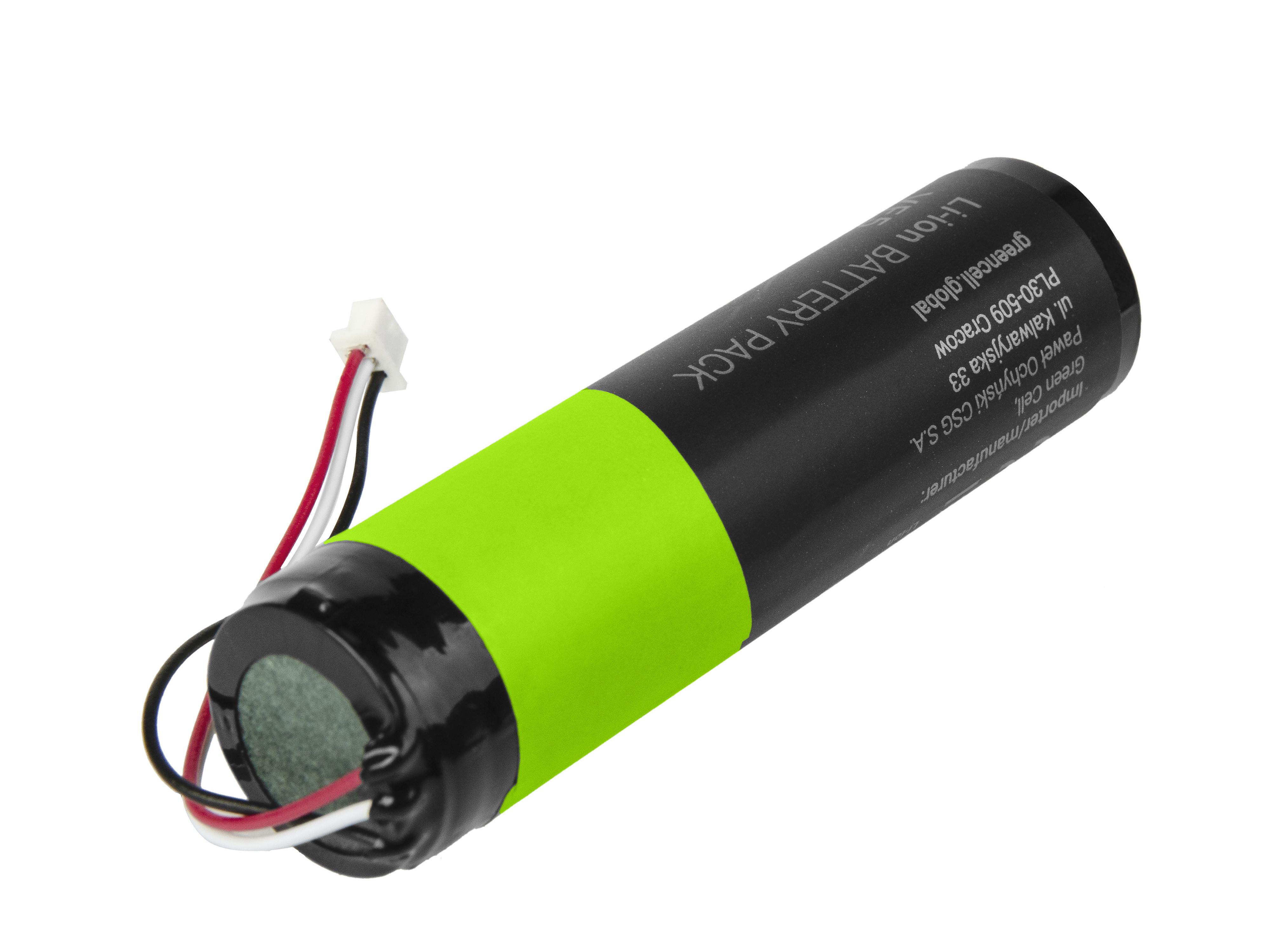 Green Cell GPS Baterie VF5 TomTom Go 300 530 700 910