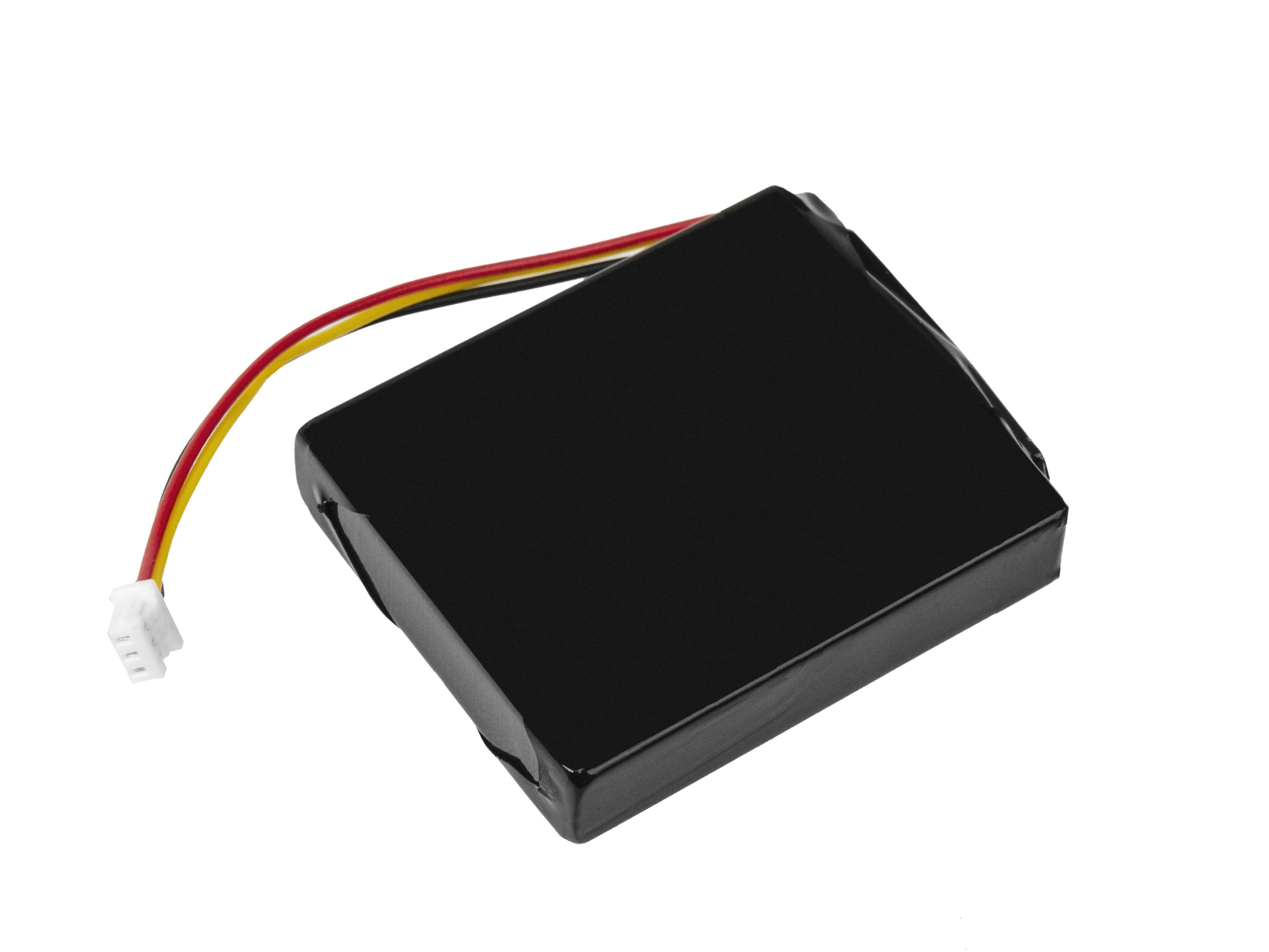 Green Cell GPS Baterie F650010252 TomTom One V1 V2 V3 XL Europe Regional Rider