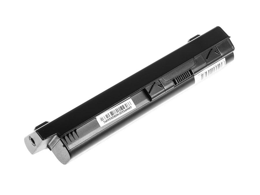Green Cell Baterie pro HP DV4 DV5 DV6 CQ60 CQ70 G50 G70 / 11,1V 8800mAh
