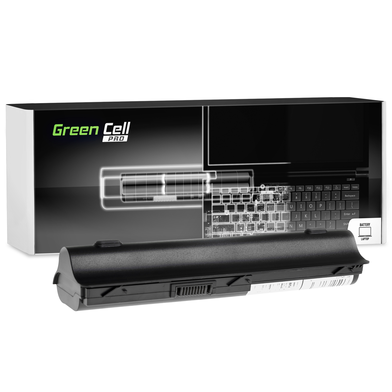 Green Cell HP04PRO Baterie HP Envy 17 G32 G42 G56 G62 G72 CQ42 CQ56 MU06 DM4 7800mAh Li-ion - neoriginální