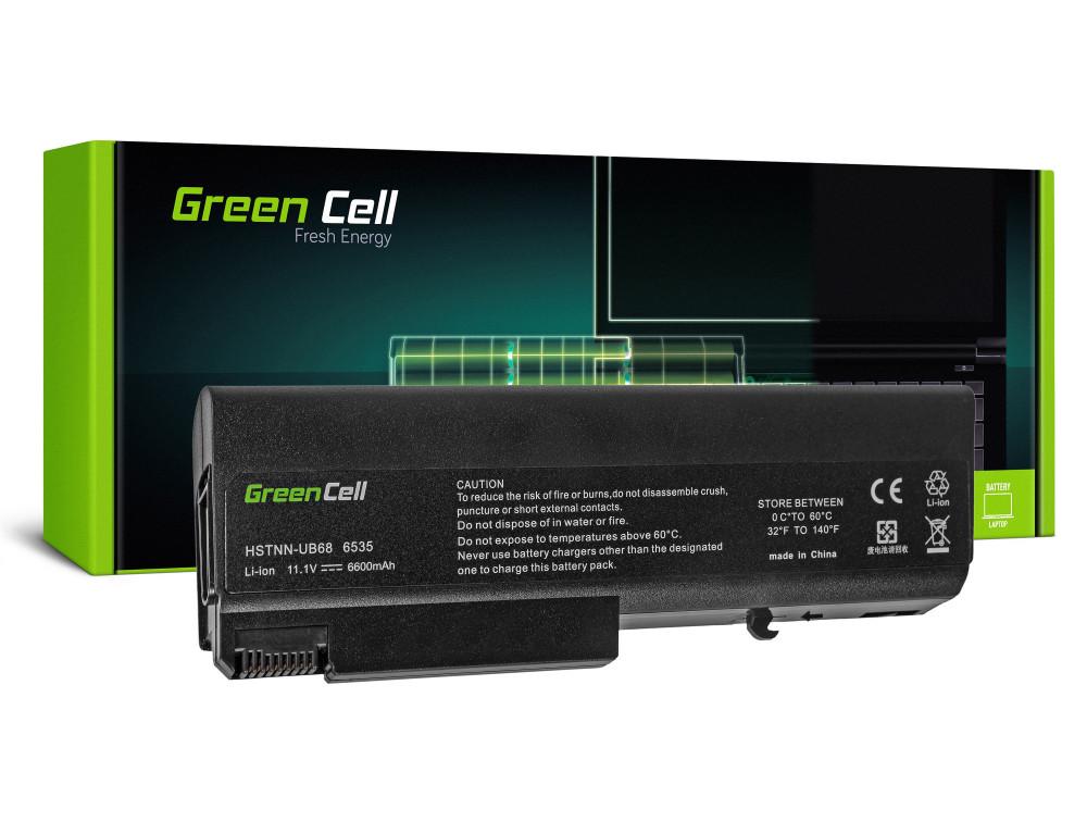 Green Cell akkumulátor HP EliteBook  / 11,1V 6600mAh