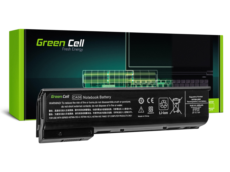 Green Cell HP100 Baterie HP ProBook 640 645 650 655 G1 4400mAh Li-ion - neoriginální