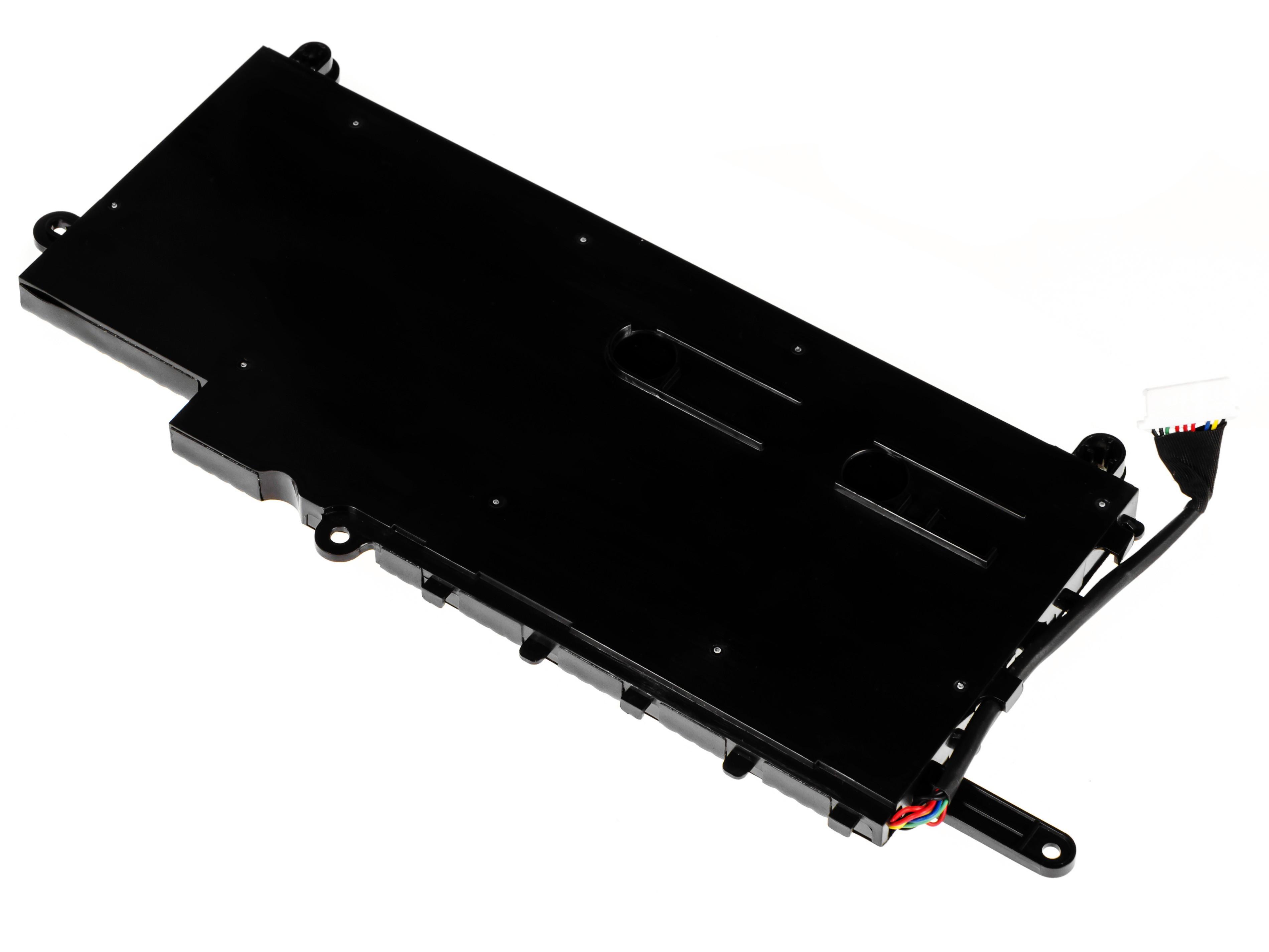 Green Cell Baterie pro HP Pavilion x360 11-N HP x360 310 G1 / 7,6V 3400mAh