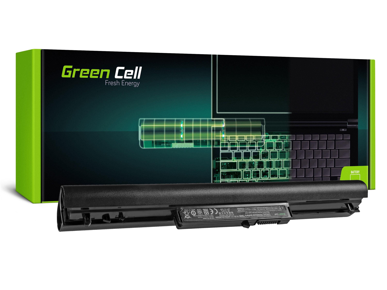 Green Cell HP105V2 Baterie HP VK04 HSTNN-YB4D HP Pavilion 14-B 14-C 15-B HP 242 G1 G2 4400mAh Li-ion - neoriginální