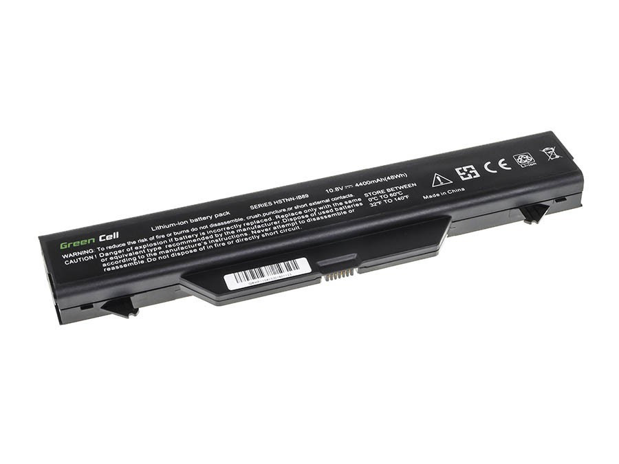 Green Cell Baterie pro HP Probook 4510 4510s 4515s 4710s 4720s / 11,1V 4400mAh