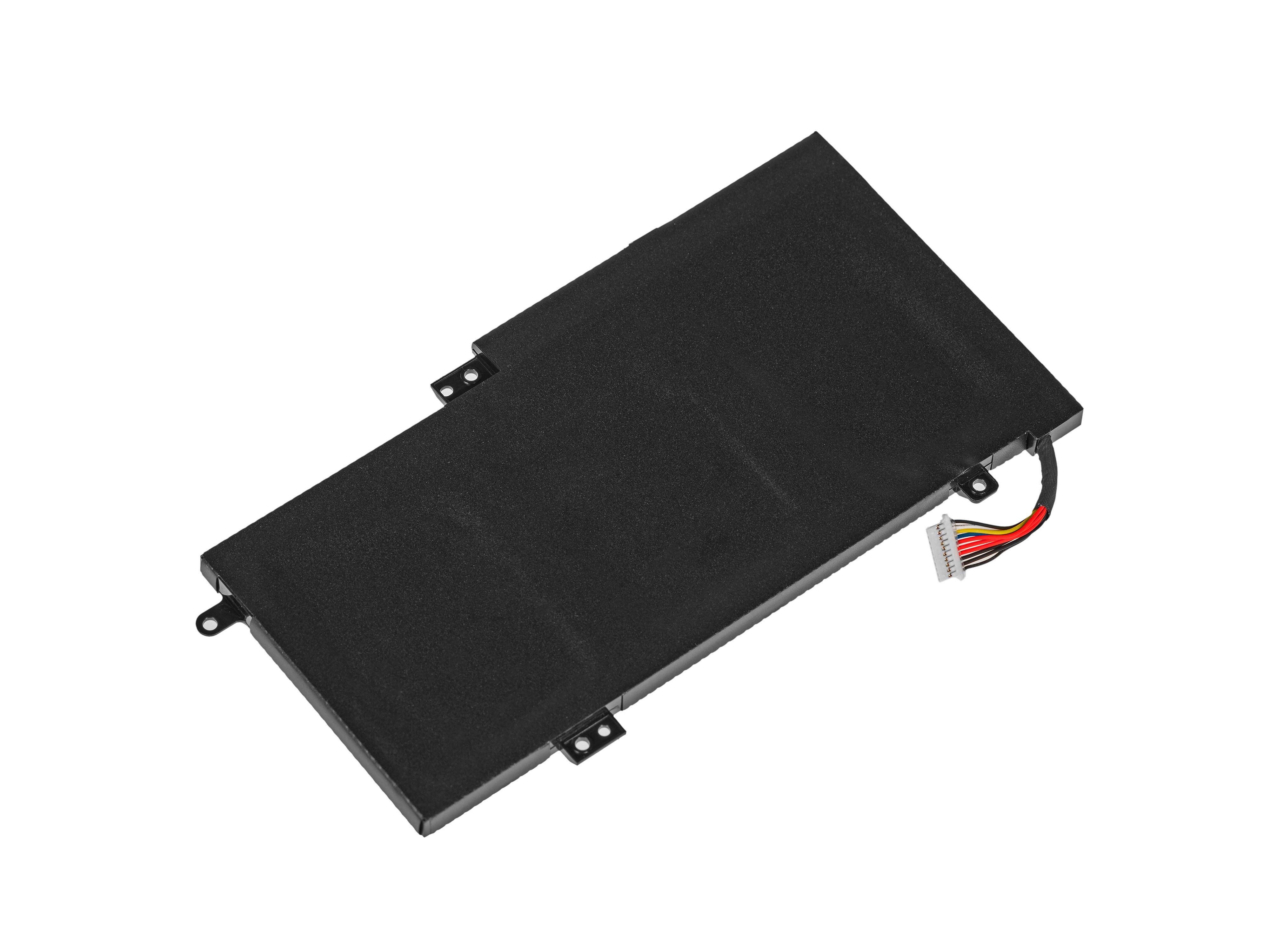 Green Cell HP110 Baterie HP Envy x360 15-W M6-W, HP Pavilion x360 13-S 15-BK 4000mAh Li-Pol – neoriginální