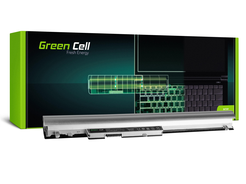 Green Cell HP118 Baterie HP LA03DF HP 14-W 14-Y 15-F 15-F271 15-F233WM 15-F271WM 2200mAh Li-ion - neoriginální