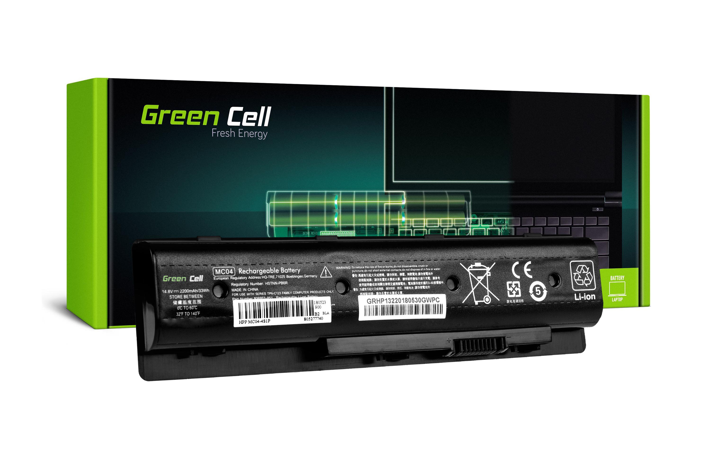 Green Cell Baterie pro HP Envy M7 17 17T / 14,4V 2200mAh