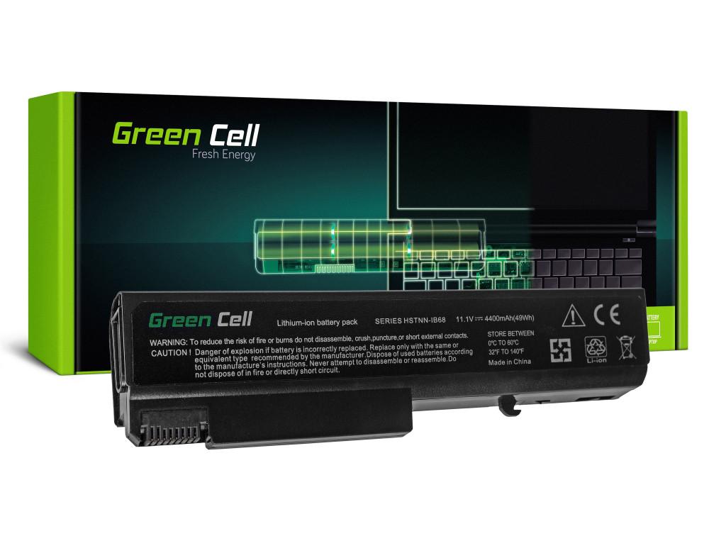 Green Cell akkumulátor HP EliteBook 6930 ProBook / 11,1V 4400mAh