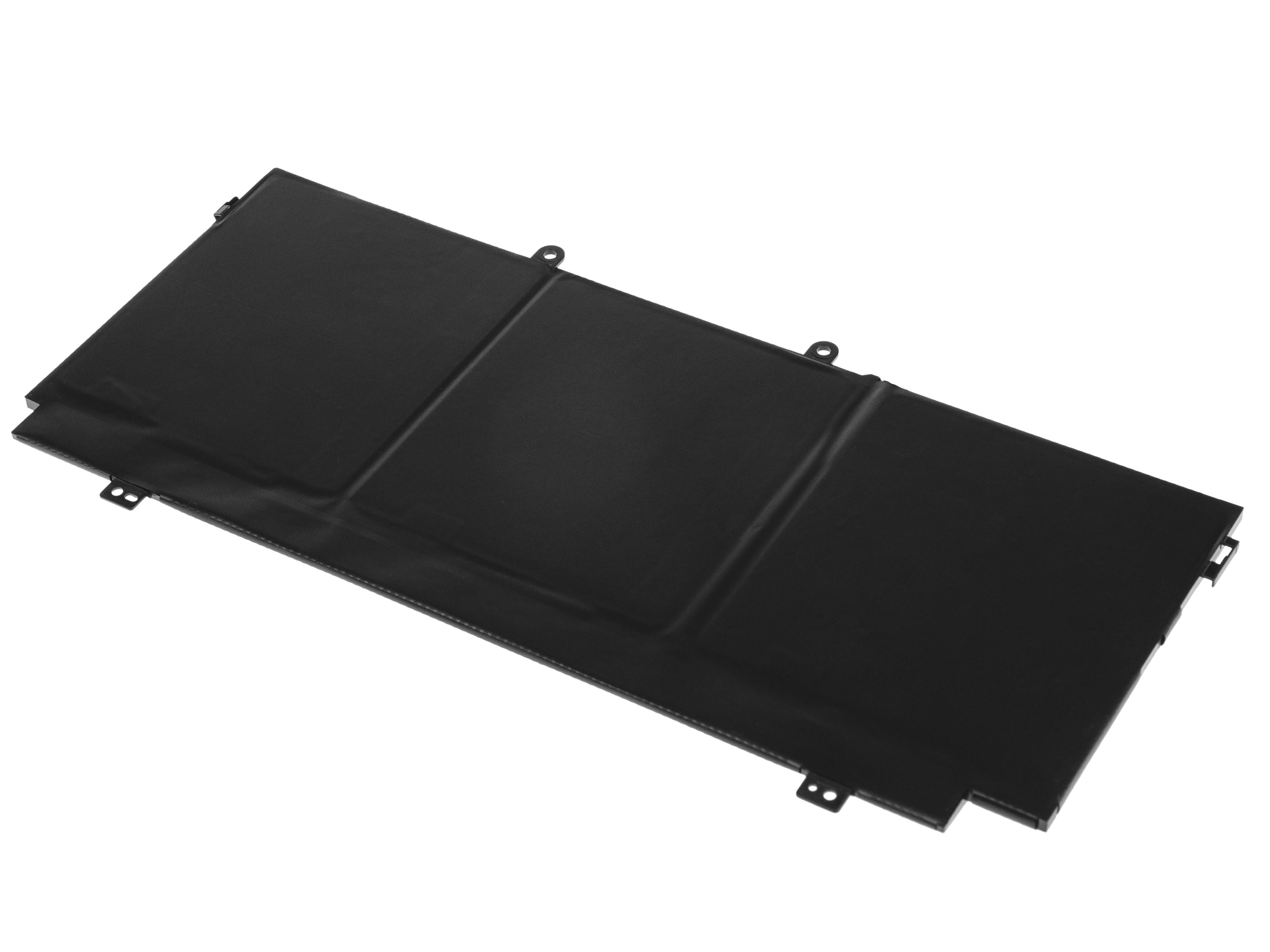 Green Cell Battery for HP Envy 13 13T / 11,55V 4900mAh