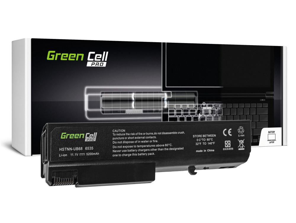 Green Cell Pro akkumulátor HP ProBook 6400 6530 6730 6930 / 11,1V 5200mAh