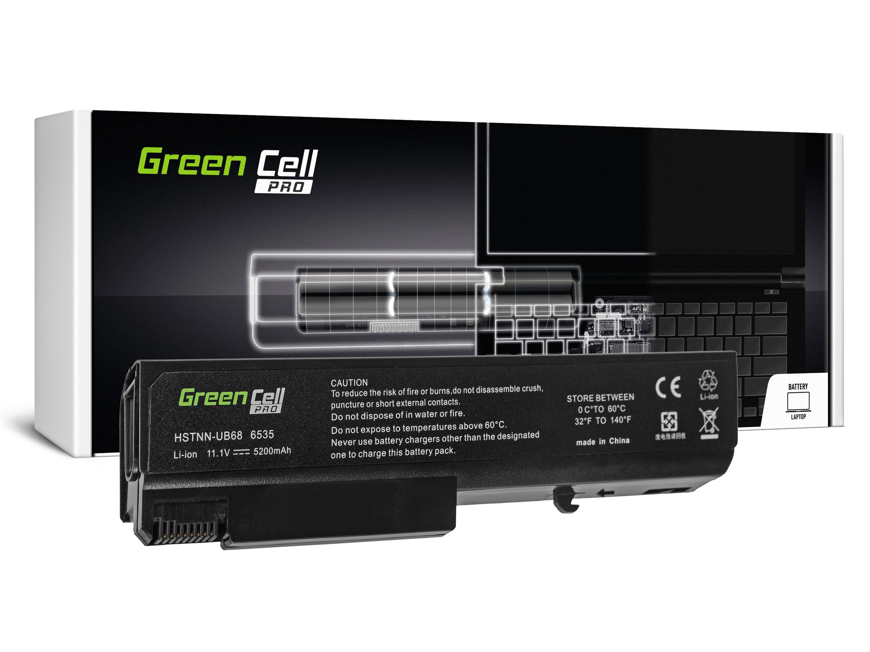 Green Cell HP14PRO Baterie HP EliteBook 6930p 8440p 5200mAh Li-ion - neoriginální