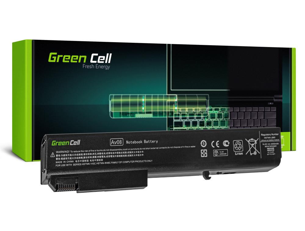 Green Cell akkumulátor HP EliteBook 8500 8700 / 14,4V 4400mAh
