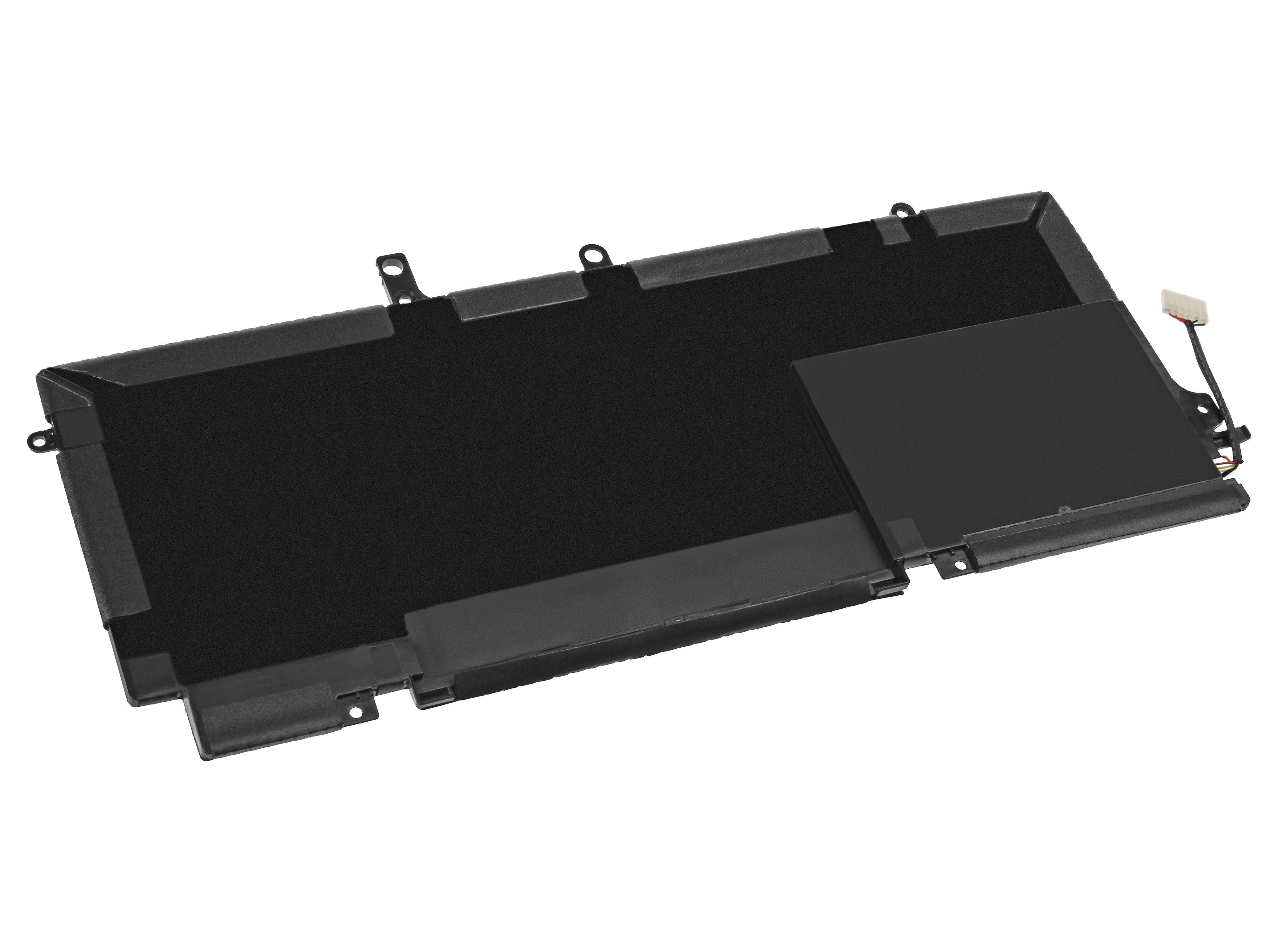 Green Cell HP155 Baterie HP BG06XL, HP EliteBook Folio 1040 G3 3900mAh Li-Pol – neoriginální