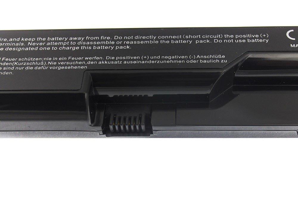Green Cell HP16 Baterie HP Compaq 320 321 325 326 4320s 4520s 4400mAh Li-ion - neoriginální