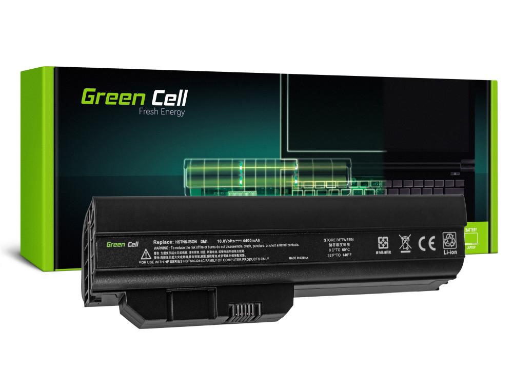 Green Cell akkumulátor HP Compaq Mini 311 311C / 11,1V 4400mAh