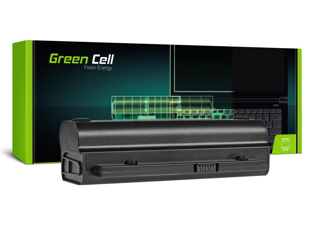 Green Cell akkumulátor HP Compaq Presario CQ20 Compaq 2330s 2230 / 14,4V 4400mAh