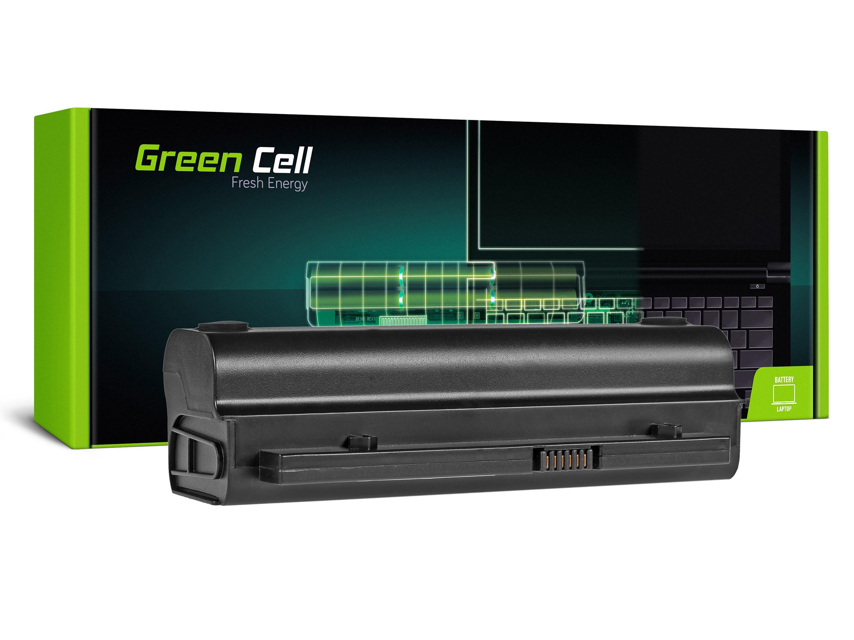 Green Cell HP24 Baterie HP Compaq Business 2230 Compaq Presario CQ20 4400mAh Li-ion - neoriginální