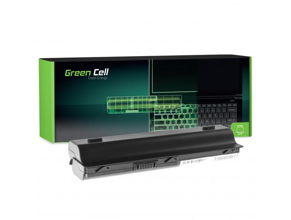 Green Cell akkumulátor a HP 635 650 655 2000 Pavilion G6 G7 / 11,1V 8800mah