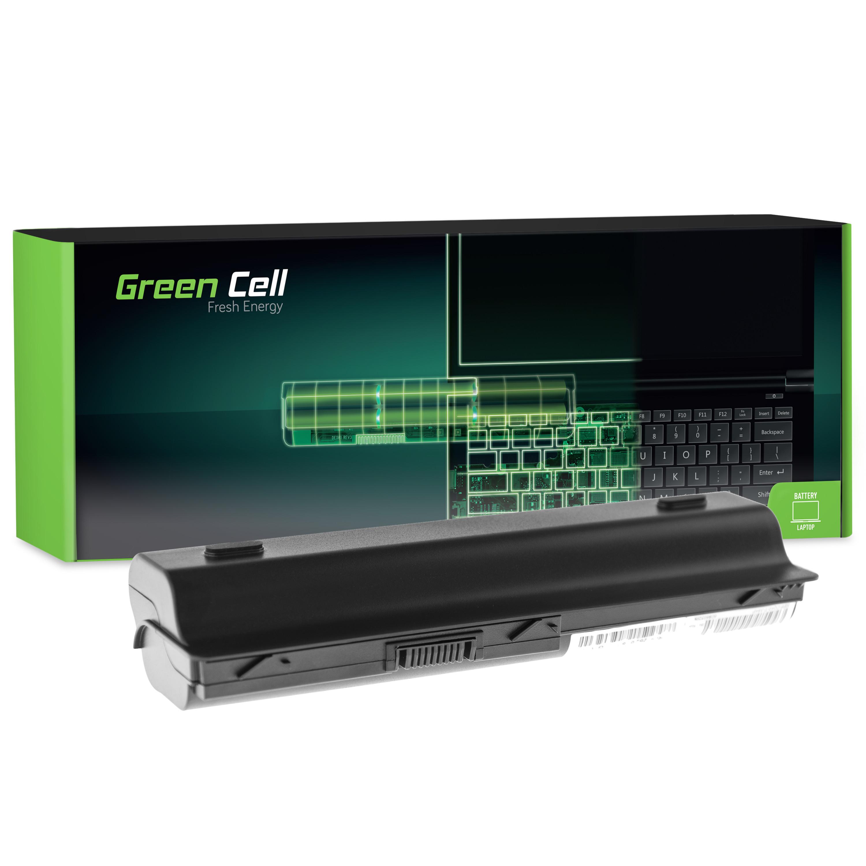 Green Cell HP26 Baterie HP Envy 17 G32 G42 G56 G62 G72 CQ42 CQ56 MU06 DM4 8800mAh Li-ion - neoriginální