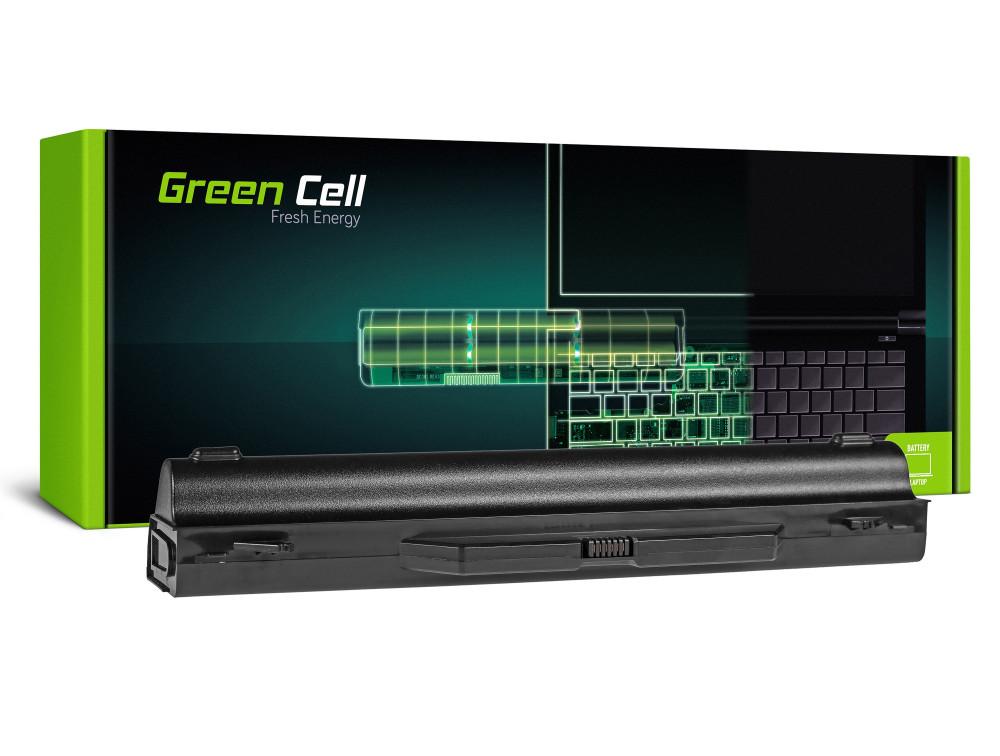 Green Cell akkumulátor HP ProBook 4510s 4515s 4710s 4510 4720s / 14,4V 6600mAh